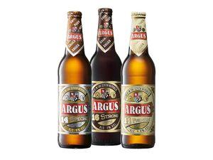Argus 11 Premium/ 14 Special/ 16 Strong