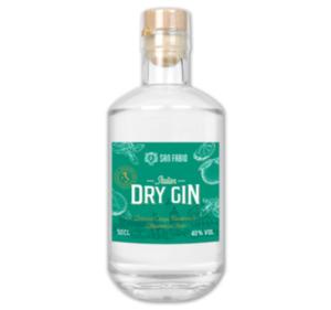 SAN FABIO Italian Dry Gin