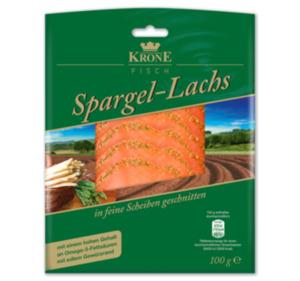 KRONE Spargel-Lachs