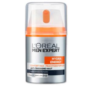 L'ORÉAL Men Expert Feuchtigkeitscreme