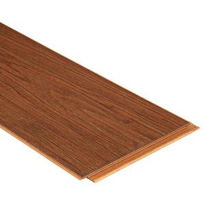 Vinyl-Fußboden mit Kork 'Decolife Russet Oak' 1220 x 185 x 10,6 mm