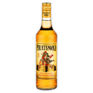 Piratengold Premium Rum