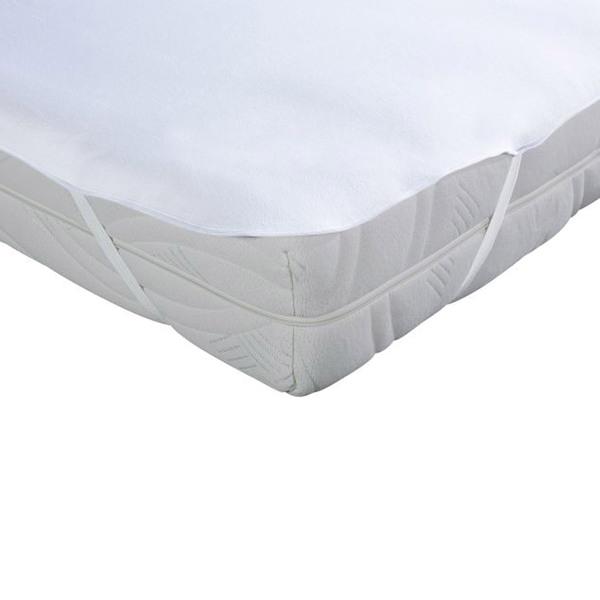 Matratze 90x190 Dänisches Bettenlager : moltonauflage mit silvercareausr stung 90x190 ~ Watch28wear.com Haus und Dekorationen