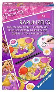 Rapunzel`s Montagsmalerei - Ravensburger