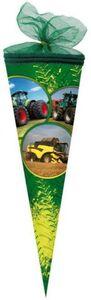 Geschwistertüte - Traktor