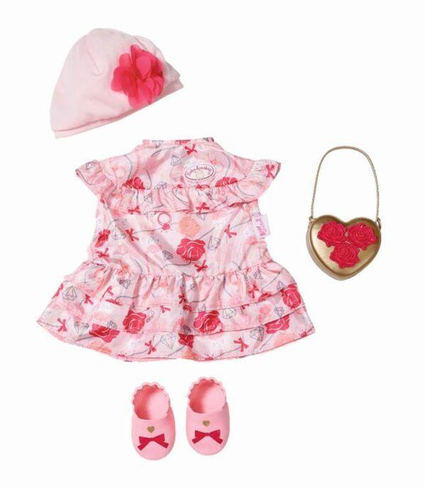 Baby Annabell® - Deluxe Set - Blumen