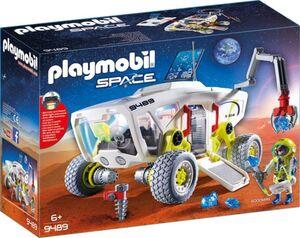 PLAYMOBIL® 9489 - Mars-Erkundungsfahrzeug - Playmobil Space