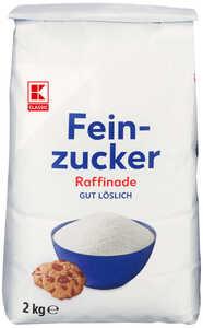 K-CLASSIC  Feinzucker