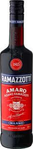 RAMAZZOTTI  Amaro oder Aperitivo Rosato