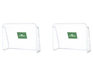 crane®  Zwei kleine Fußballtore