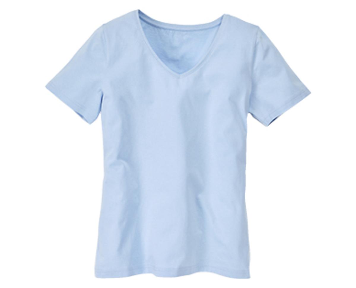Bild 2 von blue motion Basic T-Shirts