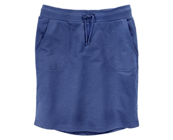 blue motion Damen-Sweatrock