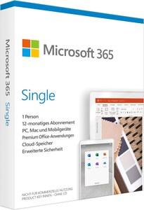 365 Single FPP Software