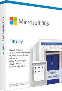 365 Family FPP Software