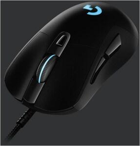 G403 Hero Gaming Maus