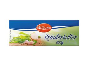 Kräuter-/Knoblauchbutter