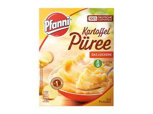 Pfanni Kartoffel-Püree