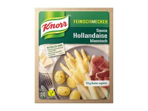 Knorr Feinschmecker Sauce Hollandaise