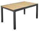 Bild 1 von GARDENLINE®  Alu-Gartentisch, verlängerbar
