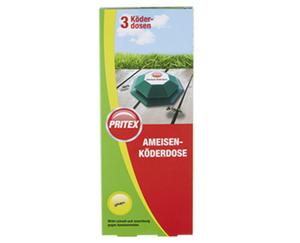 PRITEX Ameisen-Köderdose