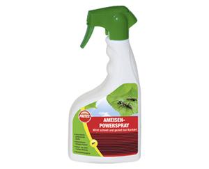 PRITEX Ameisen-Powerspray oder Milben- und Bettwanzenspray