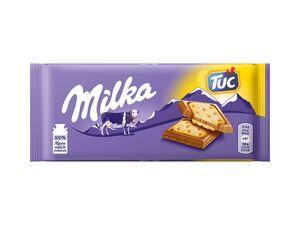 Milka Schokolade