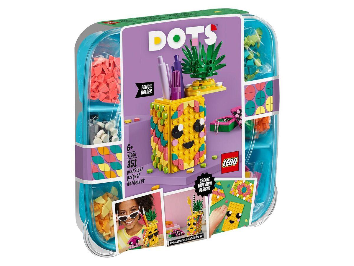 Bild 1 von LEGO® DOTs 41906 »Ananas Stiftehalter«