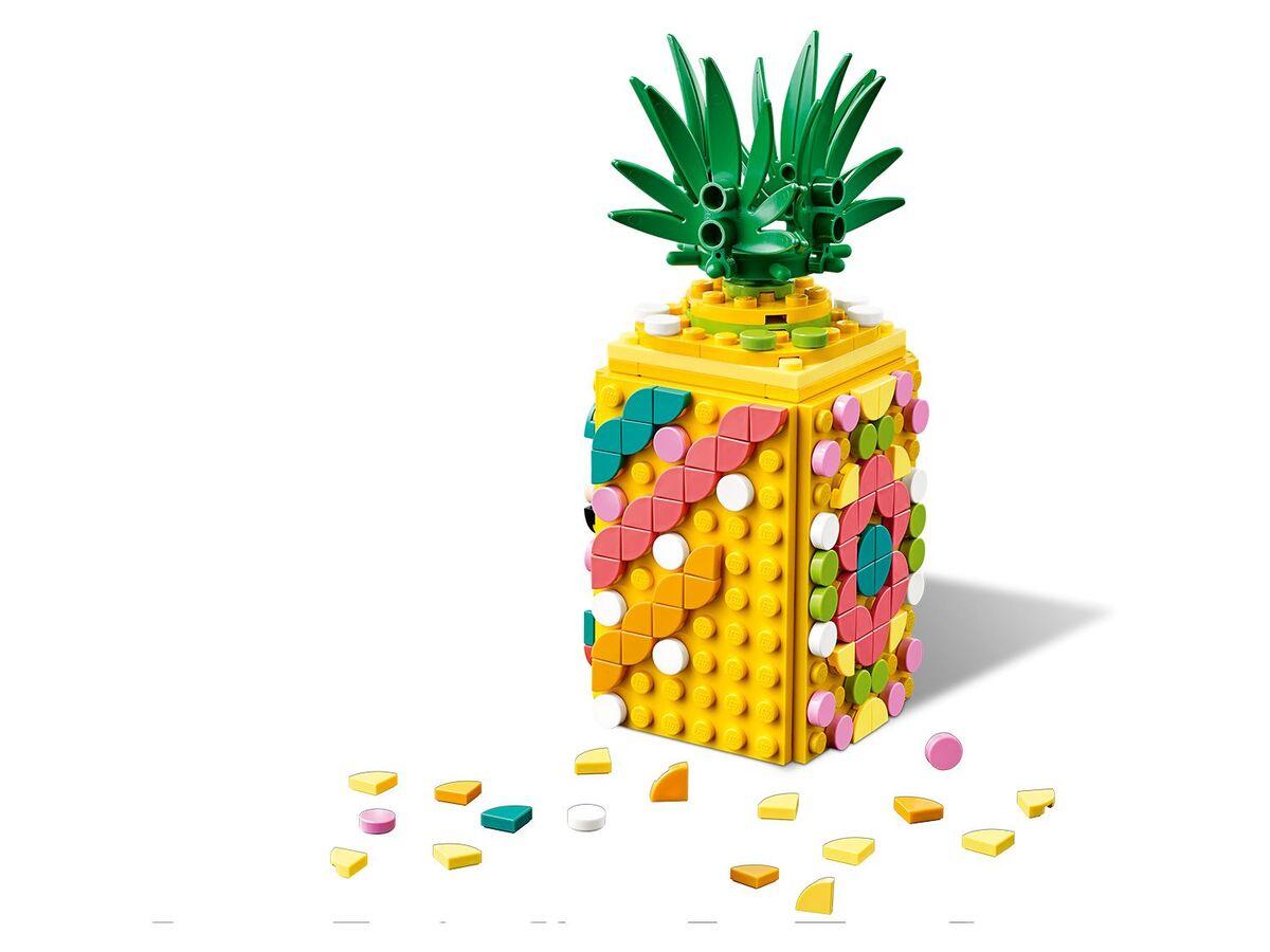 Bild 5 von LEGO® DOTs 41906 »Ananas Stiftehalter«