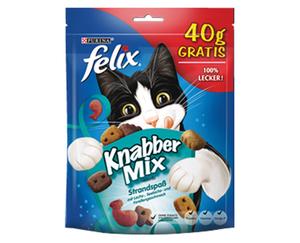 FELIX®  KnabberMix