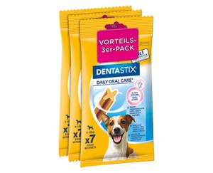 Dreamies™/ Pedigree®  Katzen- oder Hundesnacks, XXL/ 3er-Pack