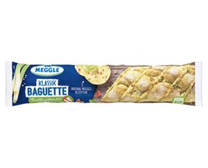 MEGGLE Baguettes