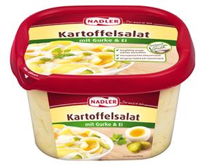 Nadler Kartoffelsalat