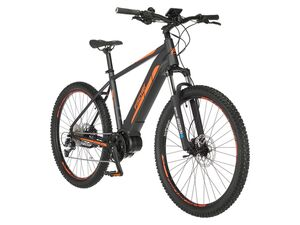FISCHER E-Bike »MONTIS 4.0i«, 27,5 Zoll, 100 km Reichweite