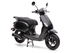 Nova Motors Motorroller »Estate«, 49 ccm, 45 km/h, Euro 4