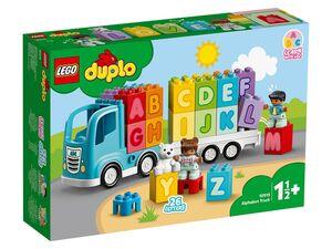 LEGO® DUPLO® 10915 »Mein erster ABC-Lastwagen«