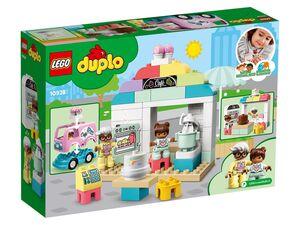 LEGO® DUPLO® 10928 »Tortenbäckerei«