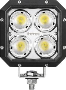 LED-Arbeitsscheinwerfer, quadratisch, 4300 Lumen Thomas LED
