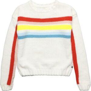 Sweatshirt  offwhite Gr. 140/146 Mädchen Kinder