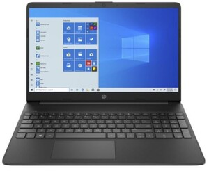 HP Notebook 15s fq1650ng ,  39,6 cm (15,6 Zoll), i3-1005G1, 16, 8 GB, 256 GB SSD