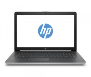 HP Notebook 17-by0566ng ,  43,9 cm (17,3 Zoll), N4000, 8 GB, 1 TB SATA