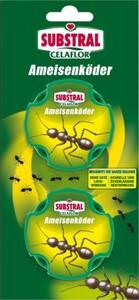 Substral Celaflor Ameisenköder ,  2 Dosen