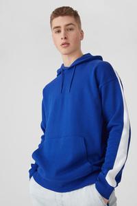 C&A Sweatshirt, Blau, Größe: XXL