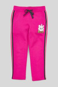 C&A Disney-Jogginghose-Glanz-Effekt, Pink, Größe: 92