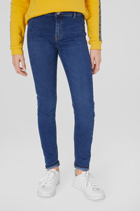C&A THE SUPER SKINNY JEANS, Blau, Größe: 164