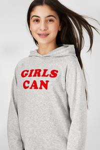 C&A Sweatshirt, Grau, Größe: 146/152