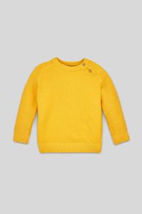 C&A Baby-Pullover, Weiß, Größe: 98
