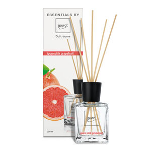 ipuro Raumduft Essentials, Pink Grapefruit, 200ml