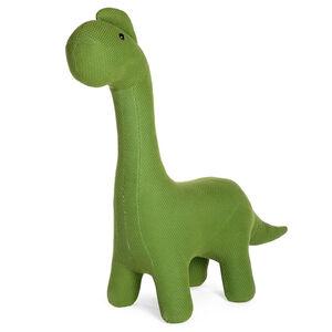 Hocker Dino, 92x28x105cm, grün
