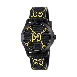 Gucci Unisexuhr G-Timeless YA1264019