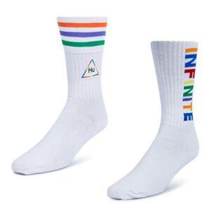 adidas Pharrell Williams HU TBIITD Crew - Unisex Socken